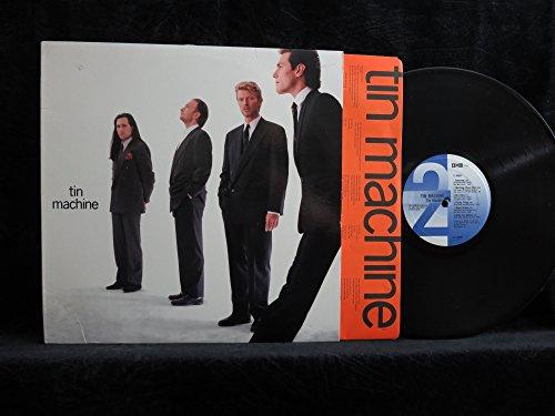 David Bowie - Tin Machine - Zortam Music