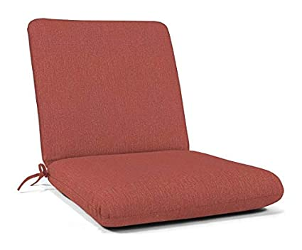 Amazon.com: Cojín impermeable para silla de club al aire ...