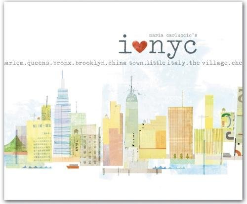I [Love] NYC: Boxed Cards (Blank for Greetings, Thank Yous & Invitations)