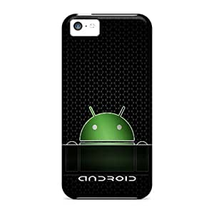 Kingsface Anti-scratch cell phone Fashionable Design Shock-dirt bS95cCXRb2b Iphone 5c case covers covers