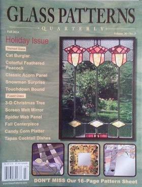Glass Patterns Quarterly (Fall 2014)