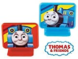 8 pc Thomas the Tank Engine Cupcake Toppers