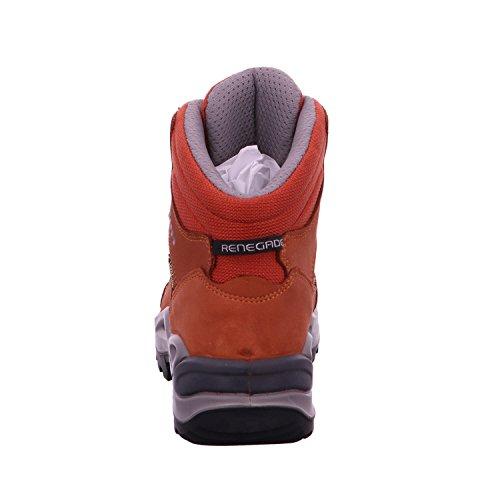 Lowa 3209460354 - Botas de senderismo para mujer Marrón marrón marrón