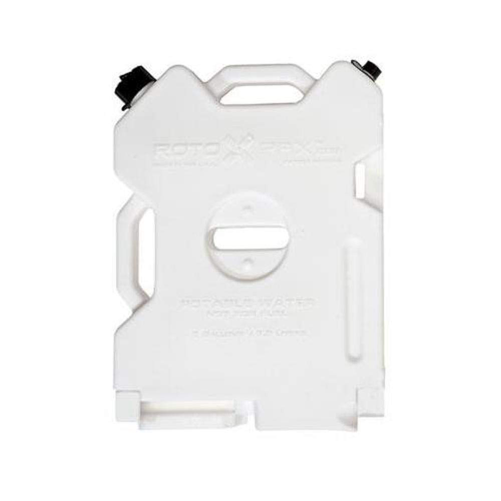 RotopaX RX-1W Water Pack 1 Gallon Capacity