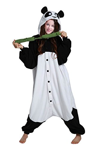 BRL MALL Adult-Sized Unisex Kung Fu Panda with