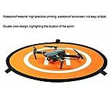 Drone-Landing-Pad-Leewa-55CM-Portable-Fast-fold-Landing-Pad-For-DJI-Mavic-ProSpark-Drone