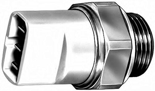 K/ühlerl/üfter HELLA 6ZT 007 802-011 Temperaturschalter Gewindema/ß M 22 x 1,5 Schaltpunkt 77-92/°C geschraubt
