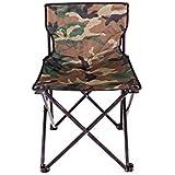 Cadeira Araguaia Premium Camuflado Bel Fix Verde Parareto