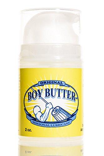Boy Butter Original Formula 2 oz (Travel-sized Pump) by Boy Butter (Image #5)