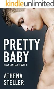 Pretty Baby: Daddy's Boy Book 2
