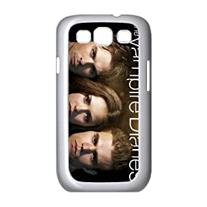 Samsung Galaxy S3 I9300 The Vampire Diaries pattern design Phone Case HTVD11099268