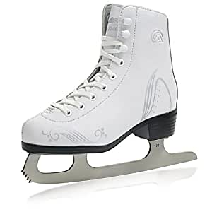 Lake Placid LP200 Girl's Figure Ice Skate (2)