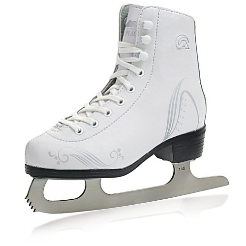 Lake Placid LP200 Girl's Figure Ice Skate