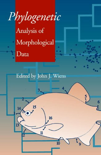 Phylogenetic Analysis of Morphological Data (Smithsonian Series in Comparative Evolutionary (Phylogenetic Trees)