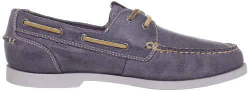 for sale cheap authentic latest Cole Haan Men's Air Yacht Club Boat Shoe Mulberry Suede H1ISVtw