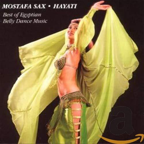 Hayati : Best of Egyptian Belly Dance Music