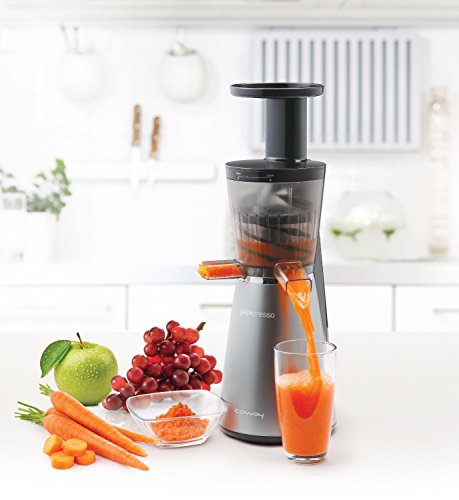 Juicepresso Best Juicer Cold Press Juicer is Dishwasher Safe & Easy to Clean - Buy Online in UAE ...