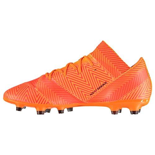 Adult Ground 2 adidas orange nemeziz nbsp;Hard 18 OqATAnw1v