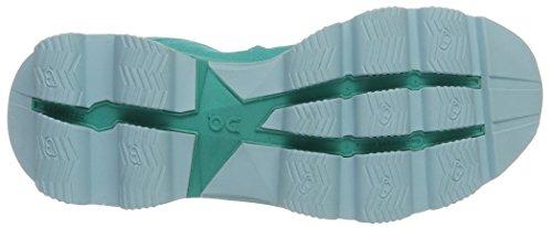 On Running Women's Cloudsurfer Atlantis/Haze W 10 Competition Shoes, Turquoise (Atlantis/Haze), 8 UK