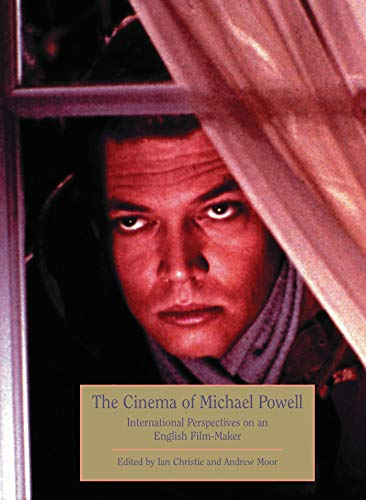 Michael Powell: International Perspectives on an English Film-maker