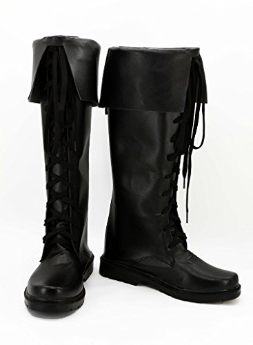 Koga Shoes Ensemble Made Ensemble Stars Stars Cosplay Boots Oogami Custom xIaUfW1wq
