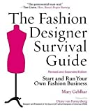 img - for Mary Gehlhar: The Fashion Designer Survival Guide : Start and Run Your Own Fashion Business (Paperback - Revised Ed.); 2008 Edition book / textbook / text book