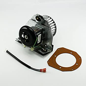 Carrier 318984 753 Motor Replacement Household Furnace