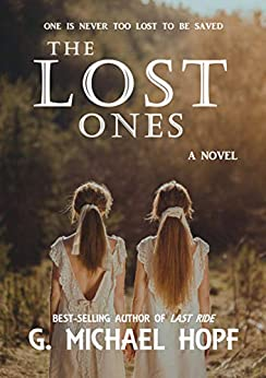 The Lost Ones (The Bounty Hunter Book 2)
