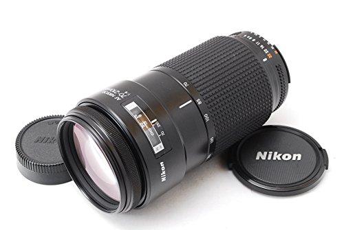 Nikon ニコン AF NIKKOR 70-210mm F4