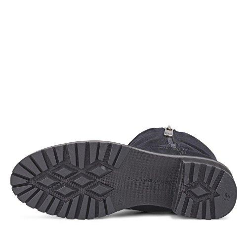 Tommy Hilfiger Boots Anthrazit