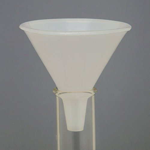 (Funnel, Utility, PP, 2 3/4 in, Pack of 12)