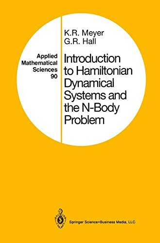 Introduction to Hamiltonian Dynamical Systems and the N-Body Problem (Applied Mathematical Sciences)