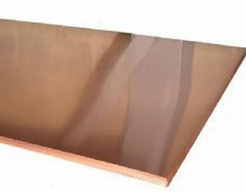32oz Copper Sheet (0.043