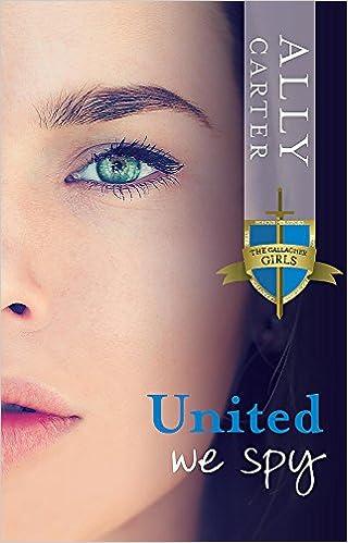 Book United We Spy