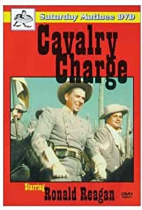 David Lloyd Worthing >> Amazon.com: Cavalry Charge: Ronald Reagan, Rhonda Fleming ...