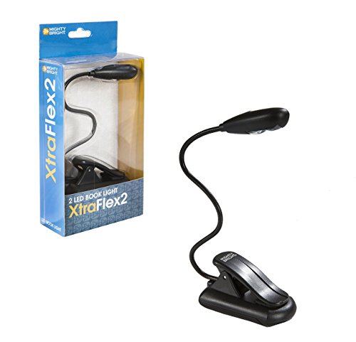 Mighty Bright XtraFlex2 LED Book Light