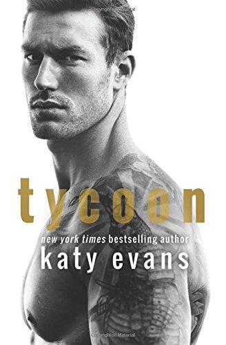 Tycoon Katy Evans