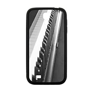 piano Phone Case for Samsung Galaxy S4 Case