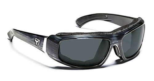 7eye Bali Nxt Photo Resin Sunglasses,Gray Tortoise Frame/24:7 NXT Original Lens,one size
