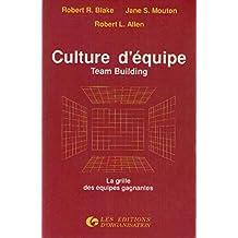 CULTURE D'EQUIPE-TEAM BU