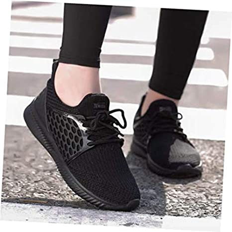 1141627e895b23 Amazon.com  Shoes Black Size US 11  UK 9  EU 41.5 Walking Shoes ...