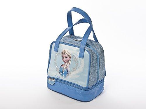 Elsa Pequeña Mano Cesta Guarderías Bolso Niña De Bolera Frozen Por Disney TZxCP5WqzI
