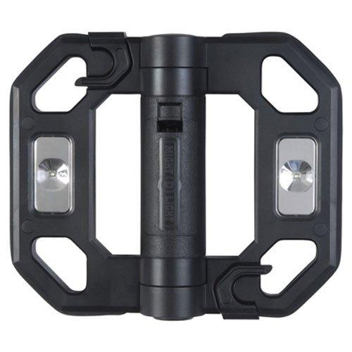 Might-D-Light LED125, LED Compact Folding Black Worklight