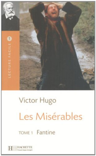 Les Miserables: Fantine (French Edition)