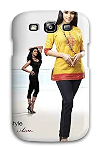 For MoniqueN Galaxy Protective Case, High Quality For Galaxy S3 Trendy Skin Case Cover