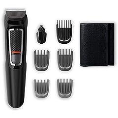 Cortapelos, barberos y afeitadoras corporales | Amazon.es