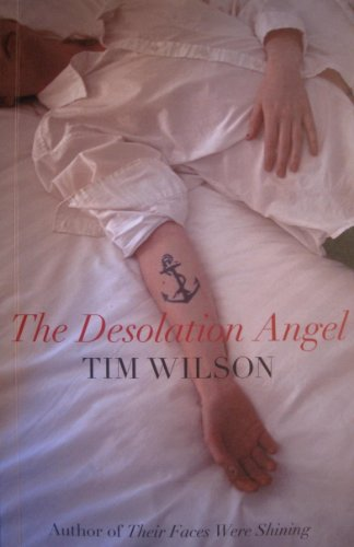 The Desolation Angel