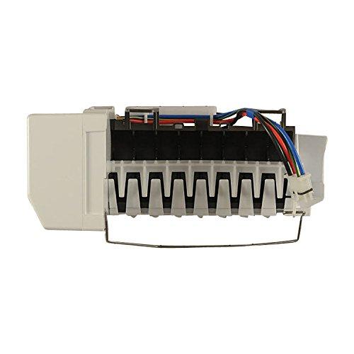 LG Electronics 5989JA0002N Refrigerator Ice Maker Assembly