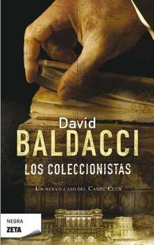 Coleccionistas, Los (Spanish Edition) by Brand: Ediciones B