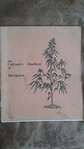 Cultivators Handbook of Marijuana